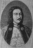 Иван Нарышкин