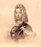 Шереметьев Борис Петрович