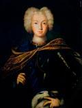 Петр 2 портрет 02
