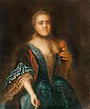 Елизавета Воронцова фаворитка Петра 3