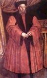 Польский король Сигизмунд Старый