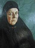 Марфа Алексеевна (сестра царевны Софьи) в ссылке в Александровской Слободе