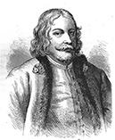 Князь Василий Голицын