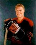 Бобби Халл знаменитый хоккеист НХЛ