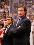 Уинн Грецки знаменитый хоккеист НХЛ