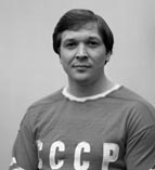 Александр Мальцев - лучший бомбардир сборной СССР