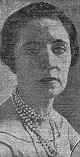 Яблоко раздора, графиня Марина Александровна Гейден