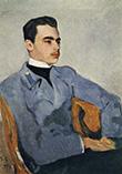 Николай Юсупов