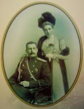 Князь Сумароков-Юсупов и Зинаида Николаевна