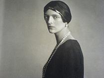 Ирина Юсупова - жена Феликса Юсупова, дочь Великого князя Александра Михайловича