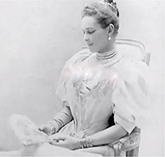 Княгиня Юсупова Зинаида Николаевна