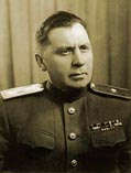Разведчик-диверсант Наум Эйтингон, организатор убийства Троцкого