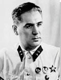 Павел Судоплатов генерал МВД