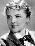 Зоя Федорова известная советская актриса