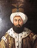 Султан Ахмед III