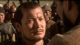Кадр из фильма ВВС Чингизхан - Джамуха побратим Тимучина