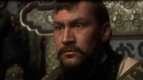 Кадр из фильма ВВС Чингизхан - хан в гневе