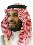 Вице-Кронпринц Саудовской Аравии - Министр обороны Мохаммед бин Салман