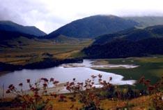 Озеро Эрсо