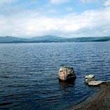 Озеро Сладкое