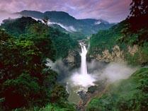 Река Амазонка 01
