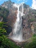 Водопад на реке Ориноко