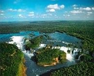 Водопад Игуаси 02