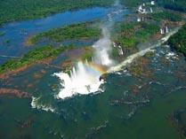 Водопад Игуаси 03