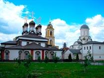 Московский Богородско-Рождественский монастырь