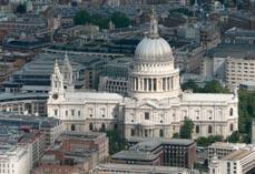 Лондонский собор Петра и Павла ?