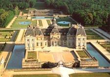 Замок Во ле Виконт ?