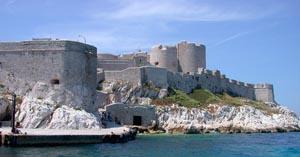 Замок Иф 01