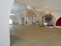 Александровская Слобода внутренние палаты