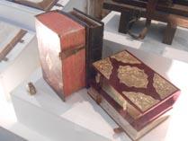 Остатки знаменитой библиотеки Ивана Грозного
