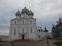 Ростов Великий, Кремль, Успенский Собор