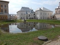 Ростов Великий, Кремль, Красная Палата