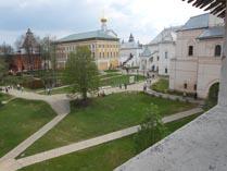 Ростов Великий, Кремль, Самуилов корпус