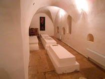 Суздальский Покровский монастырь, усыпальница 04