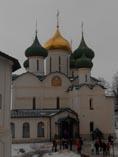 Спасо-Евфимиев мужской монастырь, Суздаль 05