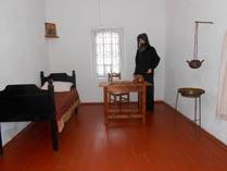 Спасо-Евфимиев мужской монастырь, быт заключенных, Суздаль 18