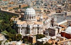 Ватикан Собор Святых Петра и Павла 01