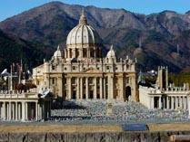Ватикан Собор Святых Петра и Павла 02