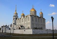 Владимир Успенский собор