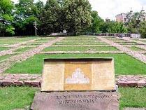Дясятинная церковь фундамент в Киеве