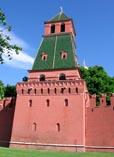 Башни Кремля 1 безымянная
