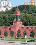 Башни Кремля 2 безымянная