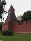 Башни Кремля Тайницкая