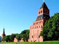 Башни Кремля Тимофеевская