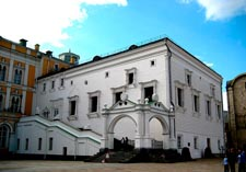 Московский Кремль Грановитая палата