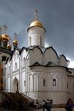 Московский Кремль Церковь Ризо-Положения